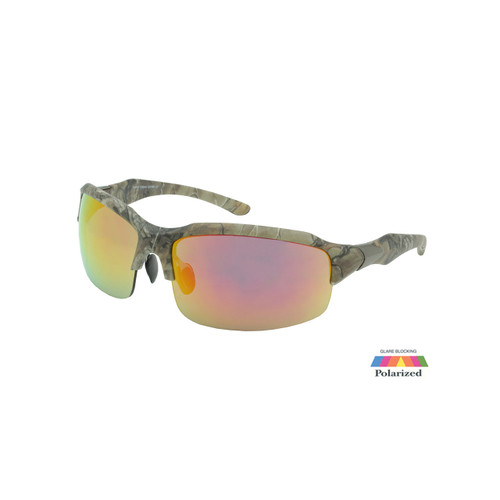 Men's Racer XX Sport Polarized SG Eyewear