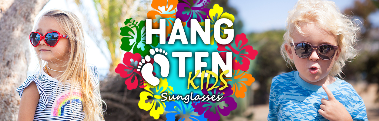 Hang Ten Sunglasses for Kids