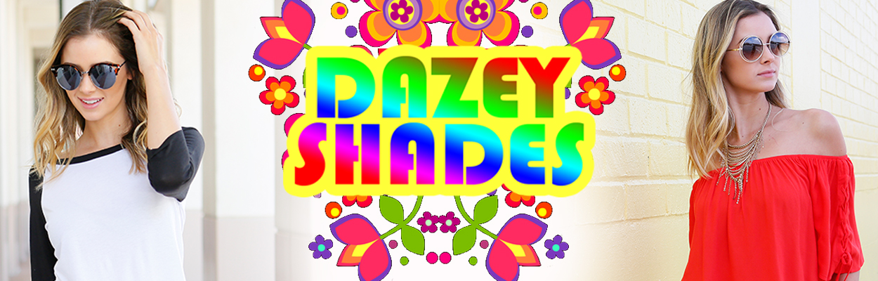 Sunglasses Dazey Shades Sharkeyes