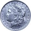 Graded 1883-O Morgan Dollar MS64 on sale now at Park Avenue Rarities.