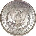 1887-O Morgan Dollar MS63