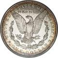1888-O Morgan Dollar MS62