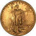 Buy your 1924 $20 Saint-Gaudens Gold Double Eagle MS60 from Park Avenue Rarities today.