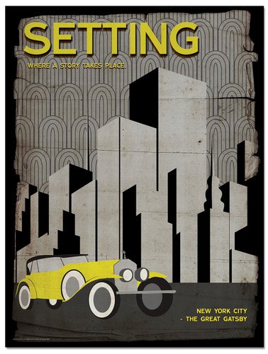 Setting Poster