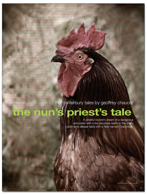 the nuns priests tale essay