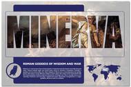 Minerva Poster