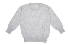 Kids Crew Neck Sweater
