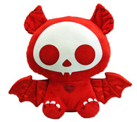 "Comic Con 2014 Exclusive: Skelanimals ""Cute-As-Hell"" Diego Plush"