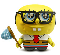 "Comic Con 2014 Exclusive: UNKL 10"" UniPo SpongeBob"