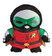 "Skelanimals DC Robin Pen 10"" Deluxe Plush"