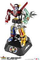 30th Anniversary Voltron Gift Set