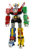 30th Anniversary Voltron Jumbo Lion Force Vinyl