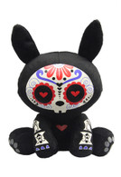 Skelanimals Day of the Dead Jack (Rabbit) Mini Plush