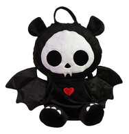 Skelanimals Deluxe Backpack Diego (Bat)