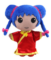 Comic Con 2016 Exclusive: Robotech Tineez Minmay Plush