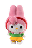 Amy x My Melody 10 inch Deluxe Plush