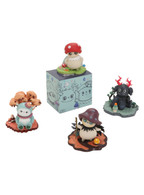Tulipop Blind Boxes Figure with Diorama