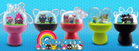 "Hello Sanrio 4"" Capsule Diorama Assortment (5 Pack)"