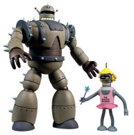 SDCC 2013 Exclusive: Futurama Destructor Gender Bender Box Set