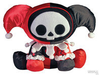 Harley Quinn Mini Plush