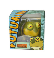SDCC 2013 Exclusive: Futurama Hypnotoad Vinyl Figure