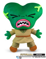 Futurama Morbo Plush