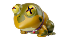 Futurama Hypnotoad Coin Bank