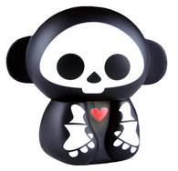 Skelanimals Marcy the Monkey Vinyl Figure