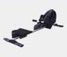 Rowing Machines and Ergometers