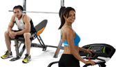 Fitness Equipment for Sale Online