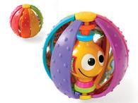 'TINY LOVE' Spin Ball