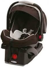 'Graco' SnugRide Click Connect 35 LX Car Seat- Coco