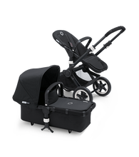 'BUGABOO' Buffalo Base- Black