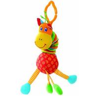 'TINY LOVE' TS Jittering Giraffe