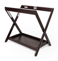 'UPPABABY' 'VISTA' or 'CRUZ' Bassinet Stand - Espresso
