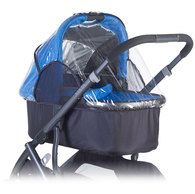 'UPPABABY' Bassinet Rain Shield