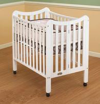 Small Folding Crib
