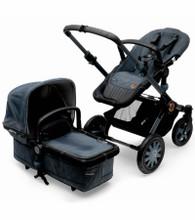 u0027Bugaboou0027 Buffalo Stroller by Diesel Denim · u0027  sc 1 st  Petite Pram & BUGABOOu0027 Buffalo- Breezy Sun Canopy - Petite Pram