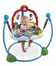 'Fisher-Price' Laugh 'n Learn Jumperoo