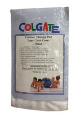 'Colgate' Contour Changer Pad