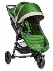 'Baby Jogger' City Mini GT- Evergreen 2016