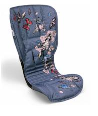 'Bugaboo' Bee 5 Seat Fabric - Botanic