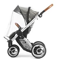 'Mutsy' Evo Stroller Rain Cover