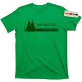 Twin Pines Mall T Shirt