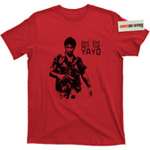 Scarface Chi Chi Get the YaYo T Shirt
