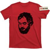Vintage Stanley Kubrick T Shirt