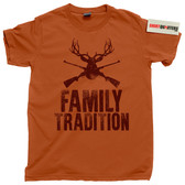 Hank Williams Jr-It's a Family Tradition T Shirt