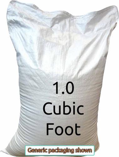 Carbon Media (High Activity) - 1 cu ft