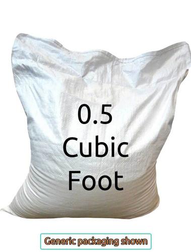 Carbon Media (High Activity)  - 0.5 cu ft