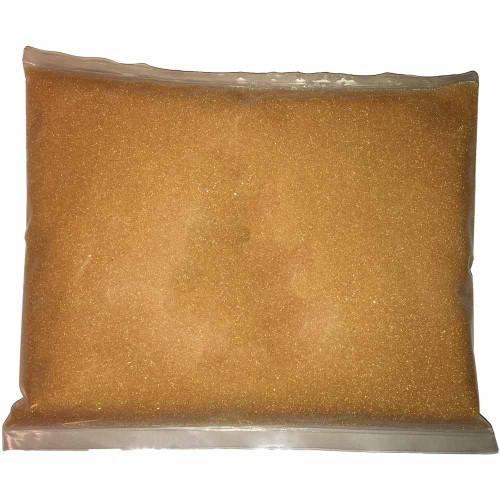 Deionization Resin - Mixed Bed Nuclear Grade  - 1 lb.